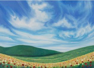 Meadow Bliss Cass version