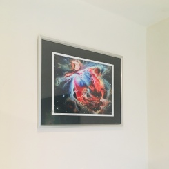 orion framed
